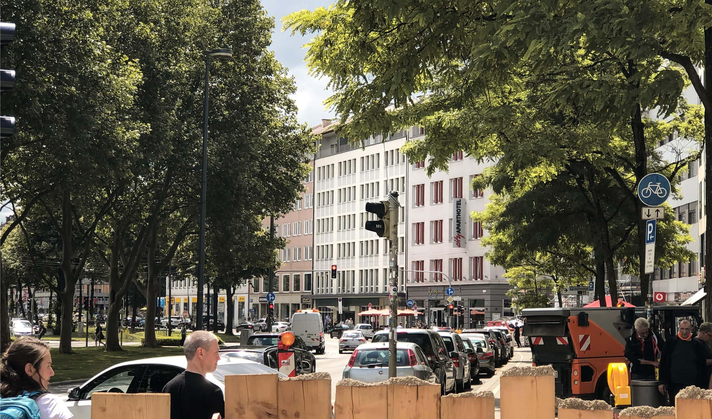 Archiv-b franz sonnenstrasse umbau foto Bestand