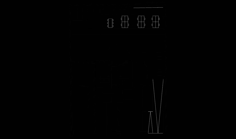 Archiv-b franz sonnenstrasse umbau zeichnung Erdgeschoss